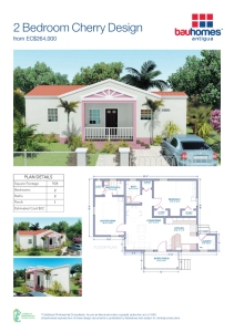 2 Bedroom Cherry DesignV2.indd