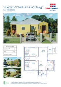 2 Bedroom Wild Tamarind Design V2.indd