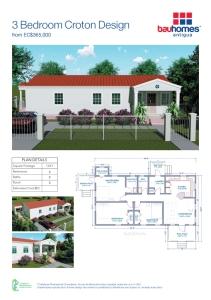 3 Bedroom Croton DesignV2.indd
